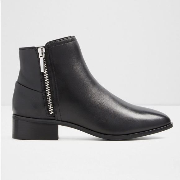 Aldo Shoes | Aldo Adryssa Black Leather